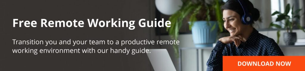 remote work guide free download